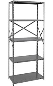 HD SHELVING Steel Shelving